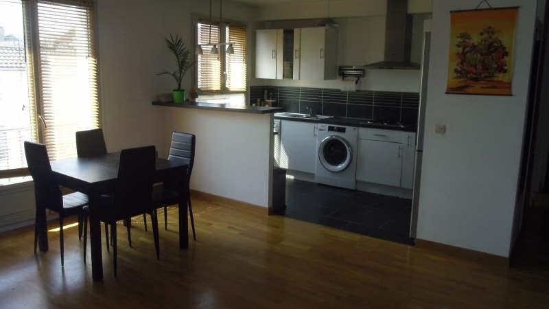 Vente appartement Brie comte robert 187500€ - Photo 5