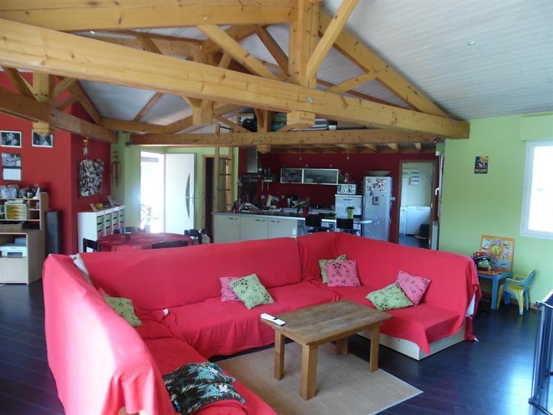 Sale house / villa Monsegur 200000€ - Picture 4