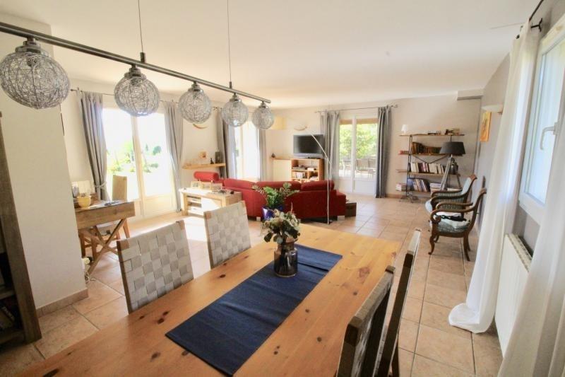 Sale house / villa St orens de gameville 499000€ - Picture 3
