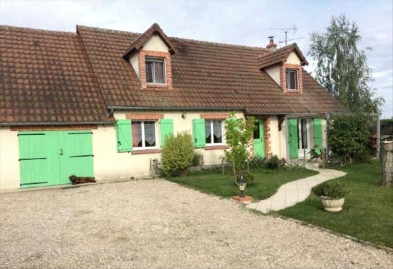Vente maison / villa Blois 278200€ - Photo 2