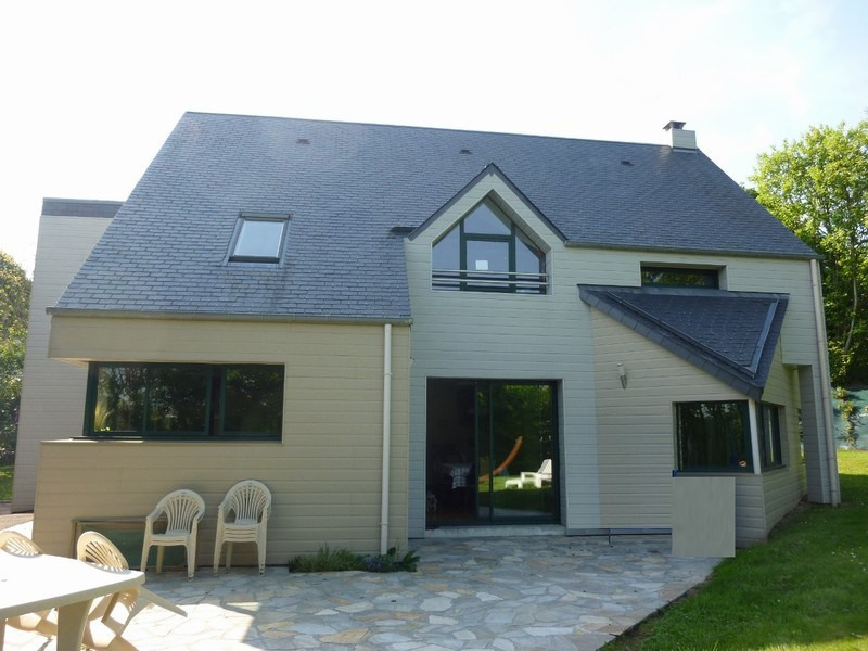 Vente maison / villa Coutances 297 000€ - Photo 1