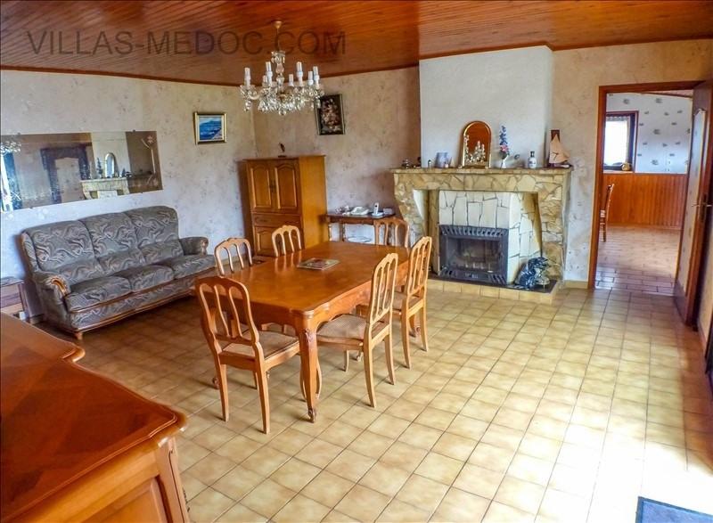 Sale house / villa Jau dignac et loirac 159800€ - Picture 3