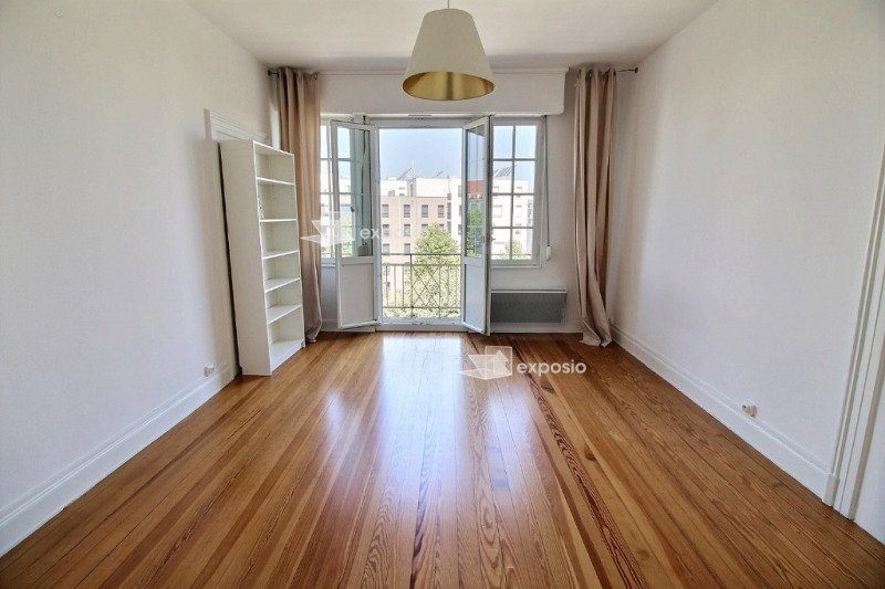 Sale apartment Strasbourg 238 500€ - Picture 4