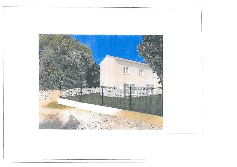Vente maison / villa Seillons source d'argens 265000€ - Photo 1