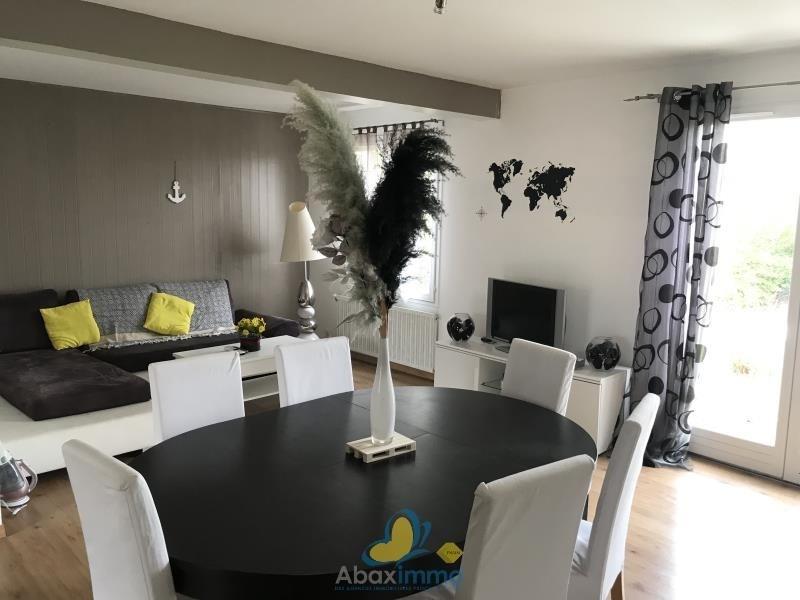 Sale house / villa Falaise 144000€ - Picture 2
