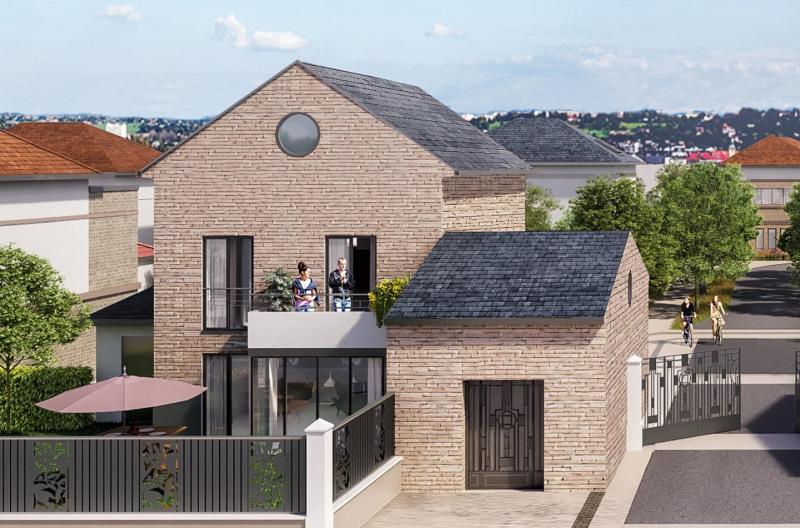 Vente maison / villa Thiais 495000€ - Photo 3