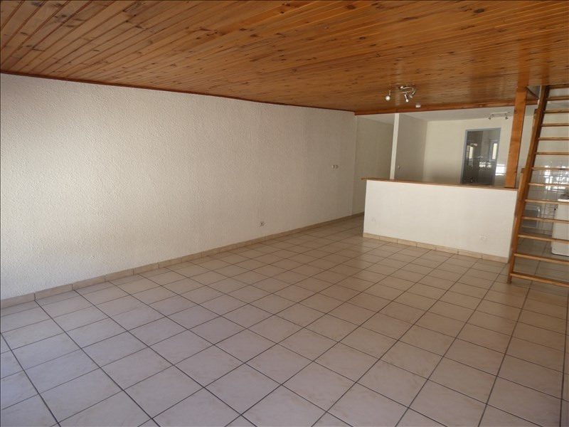 Rental apartment Montelimar 420€ CC - Picture 2