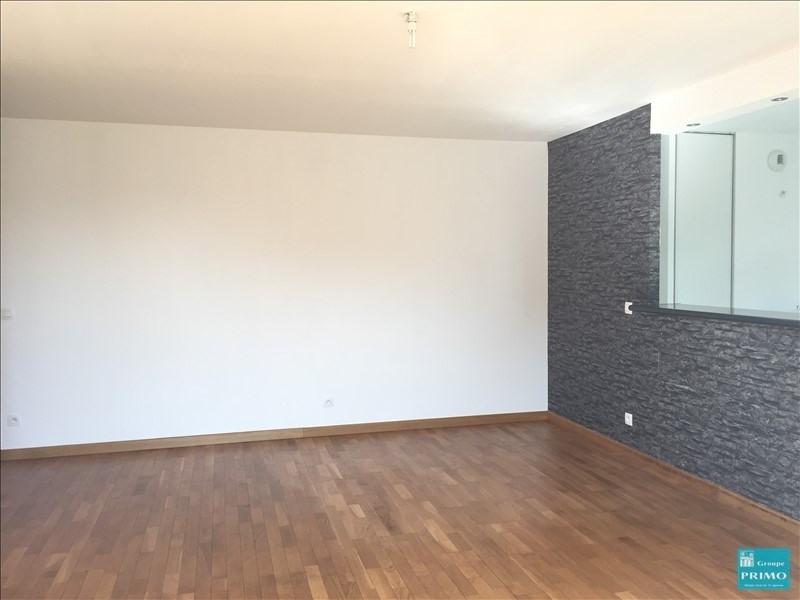 Vente appartement Wissous 252000€ - Photo 4