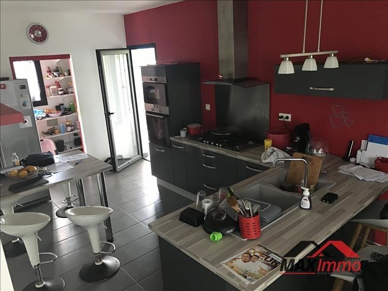 Vente maison / villa St philippe 192000€ - Photo 3
