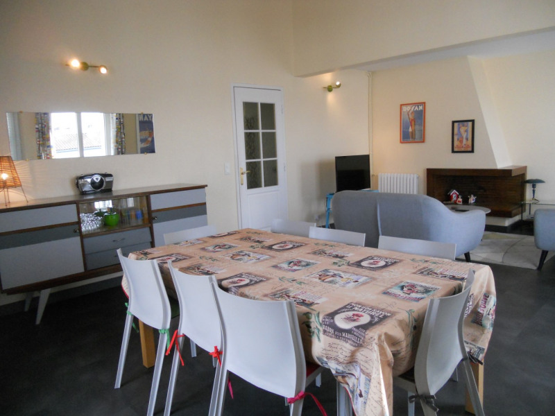 Location vacances appartement Royan 1 044€ - Photo 2
