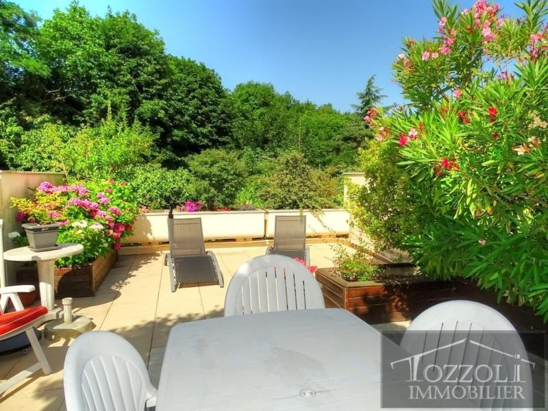 Vente appartement Villefontaine 229 500€ - Photo 1
