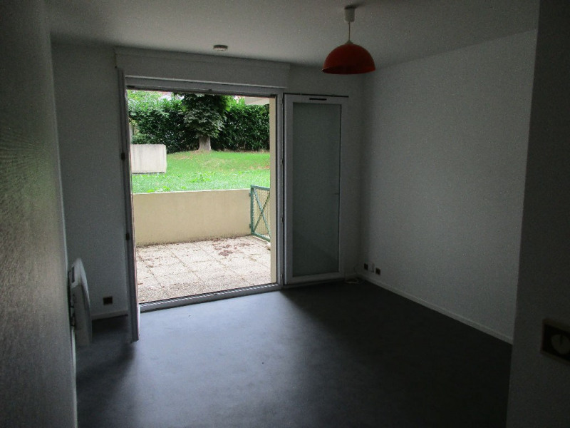 Sale apartment Nantes 107 000€ - Picture 1