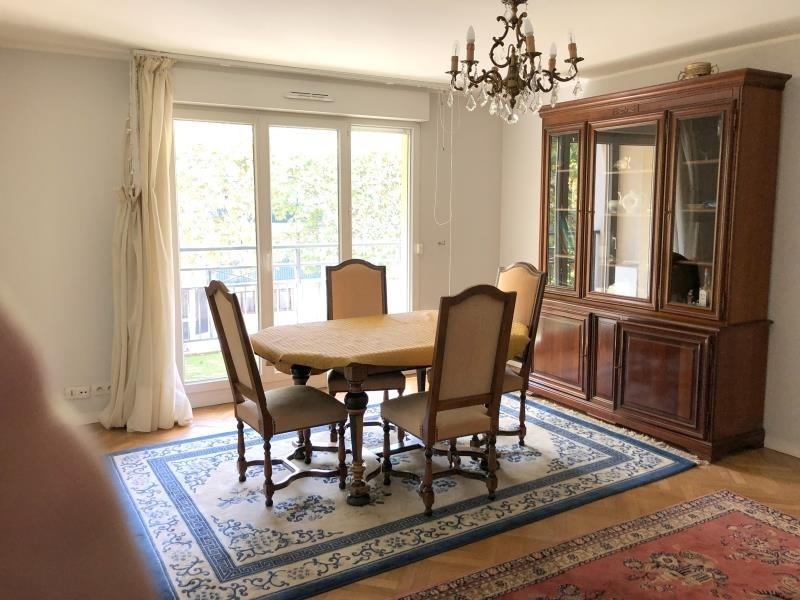 Sale apartment La garenne colombes 482000€ - Picture 2