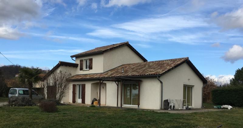 Sale house / villa Moissieu sur dolon 230000€ - Picture 2