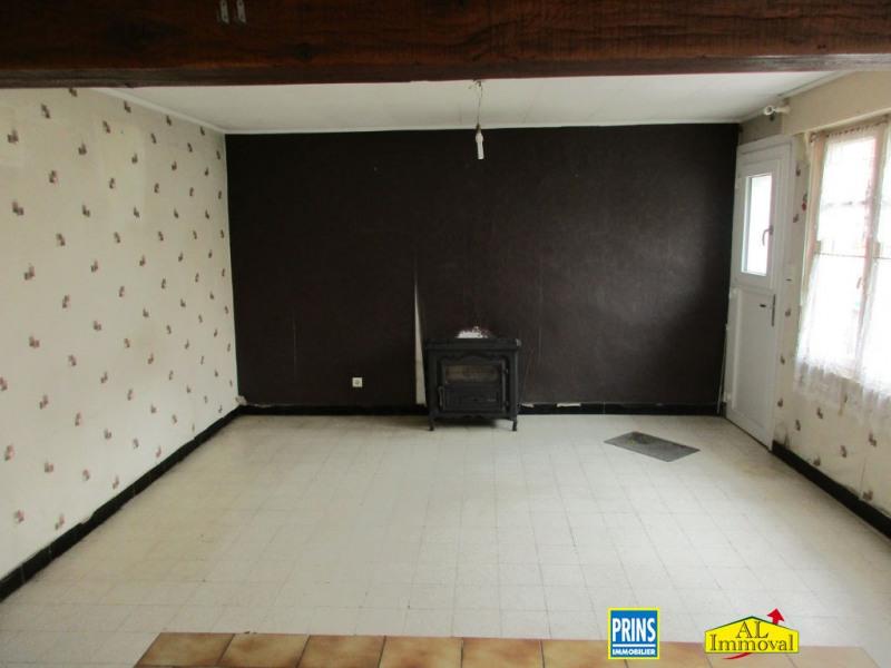 Vente maison / villa Blendecques 54500€ - Photo 2