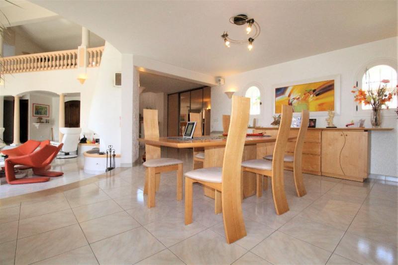 Vente de prestige maison / villa Villeneuve loubet 1785000€ - Photo 6
