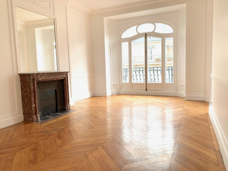 Rental apartment Paris 17ème 6500€ CC - Picture 3