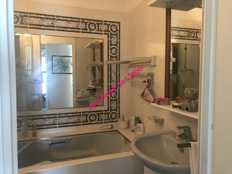 Viager appartement Oullins 176000€ - Photo 11