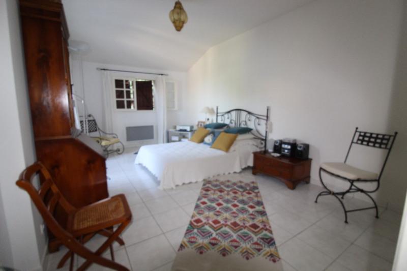 Immobile residenziali di prestigio casa La crau 743600€ - Fotografia 9