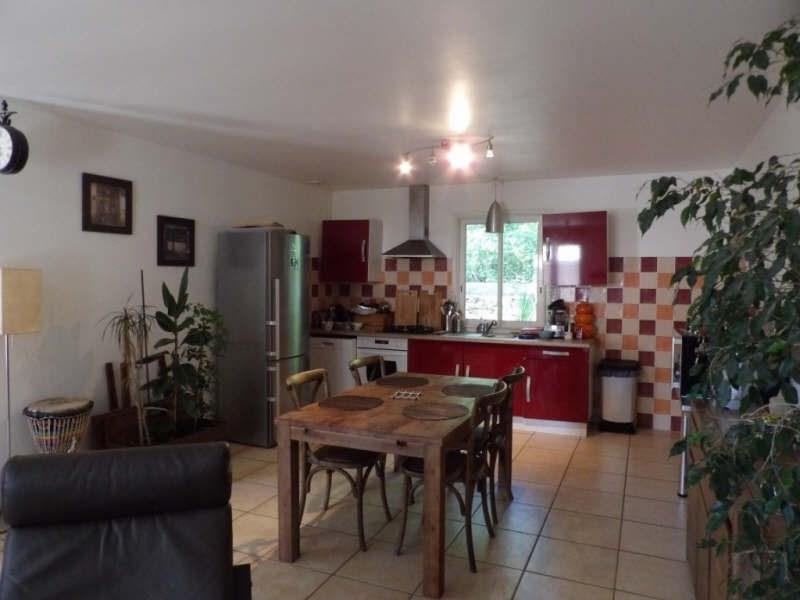 Vente maison / villa Vallon pont d'arc 180000€ - Photo 5