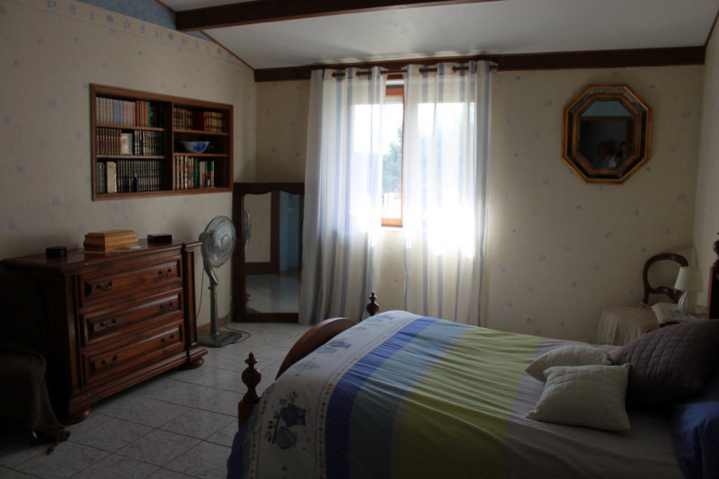Sale house / villa Montseveroux 364 500€ - Picture 18