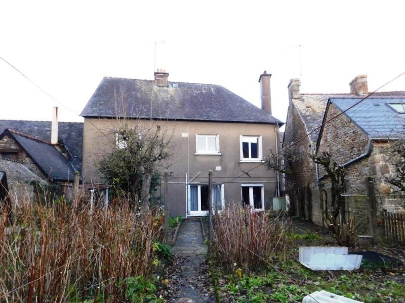 Vente maison / villa Parigne 78600€ - Photo 1