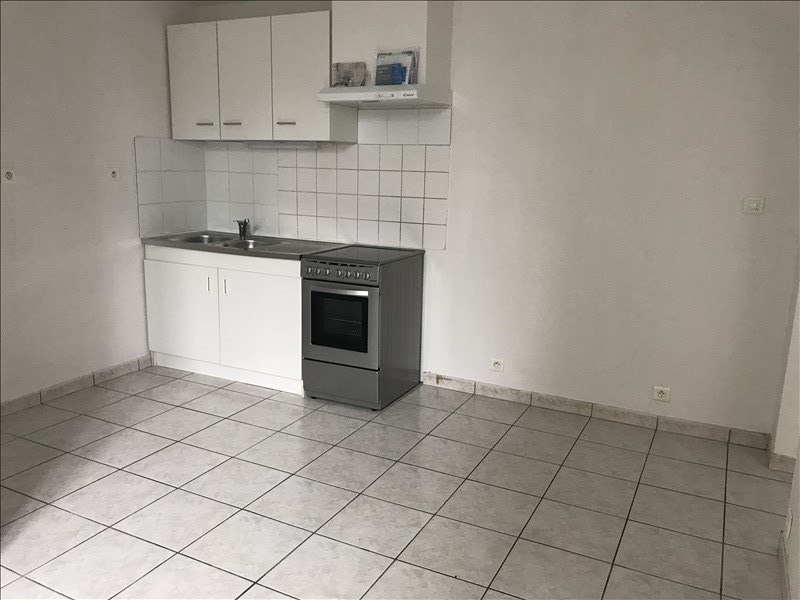 Rental apartment Nevers 320€ CC - Picture 1