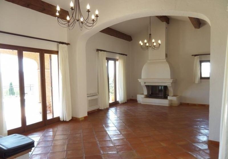 Престижная продажа дом Roquebrune sur argens 637000€ - Фото 4