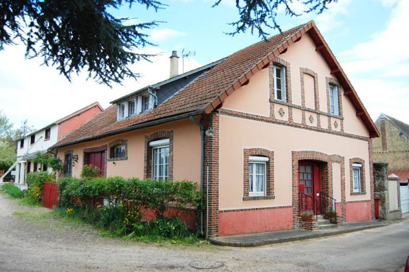Sale house / villa Verneuil d'avre et d'iton 173000€ - Picture 2