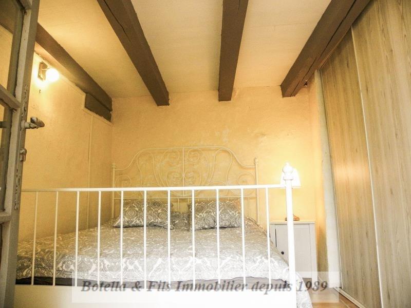 Venta  casa Uzes 140000€ - Fotografía 6
