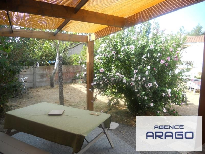 Vente de prestige maison / villa Jard sur mer 304000€ - Photo 7
