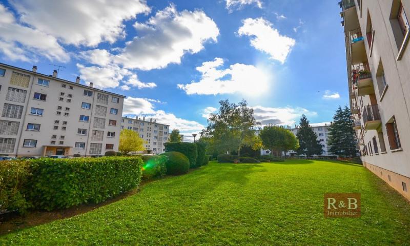 Sale apartment Les clayes sous bois 163000€ - Picture 8