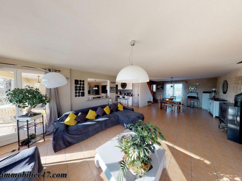 Sale house / villa St sardos 319900€ - Picture 5