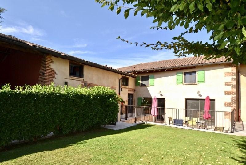Vente de prestige maison / villa Chatillon sur chalaronne 890000€ - Photo 12