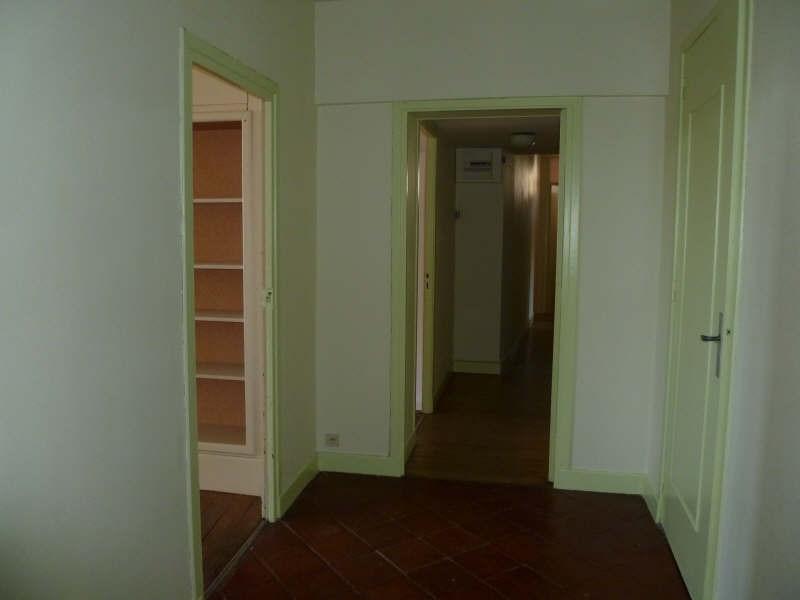 Investment property apartment Secteur de mazamet 57000€ - Picture 4