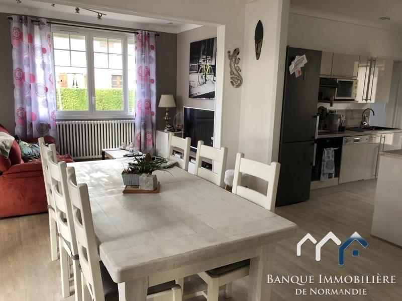 Vente maison / villa Breville les monts 325000€ - Photo 1