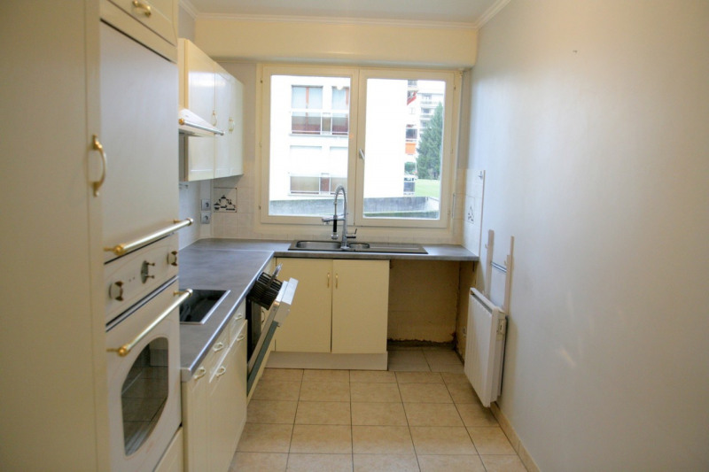 Vente appartement Ambilly 220000€ - Photo 2