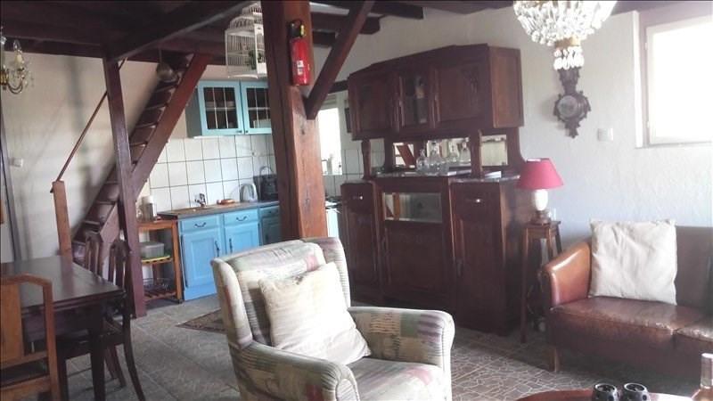 Sale house / villa Theneuille 155000€ - Picture 7