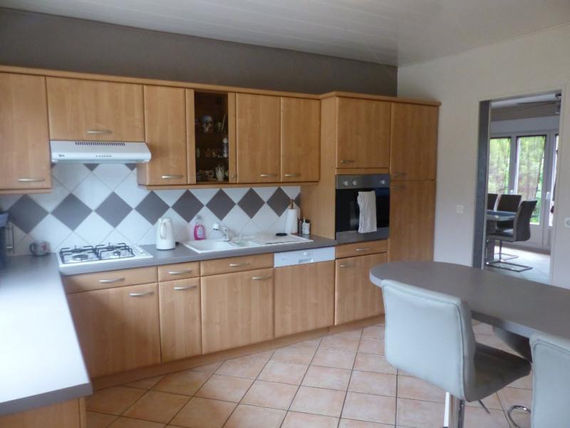 Sale house / villa Fouesnant 250000€ - Picture 2