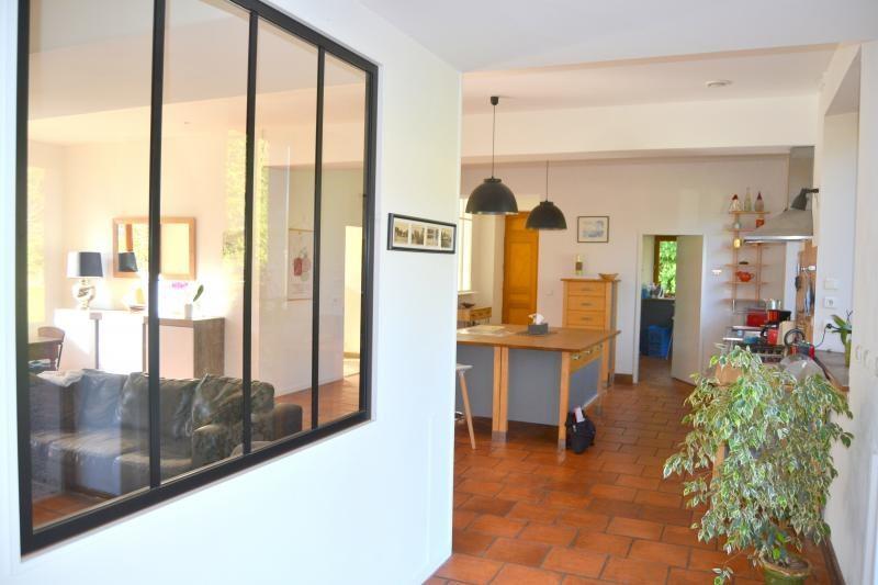 Sale house / villa Mordelles 379235€ - Picture 4