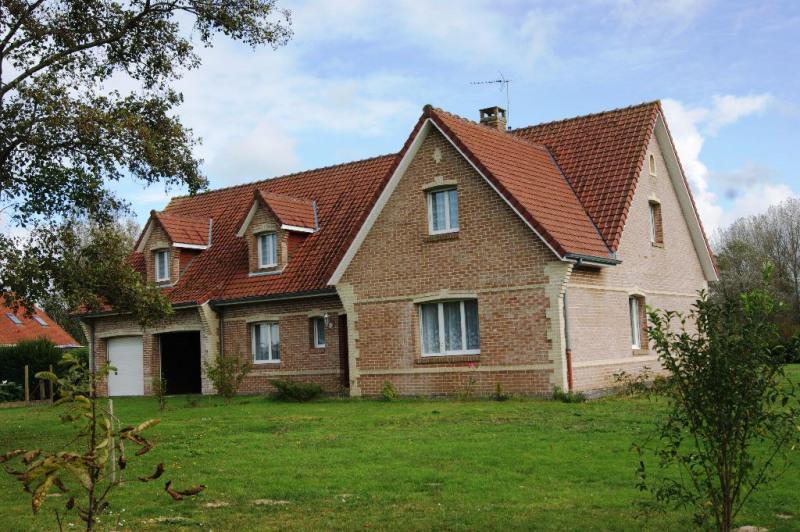 Vente maison / villa Merlimont 421500€ - Photo 1