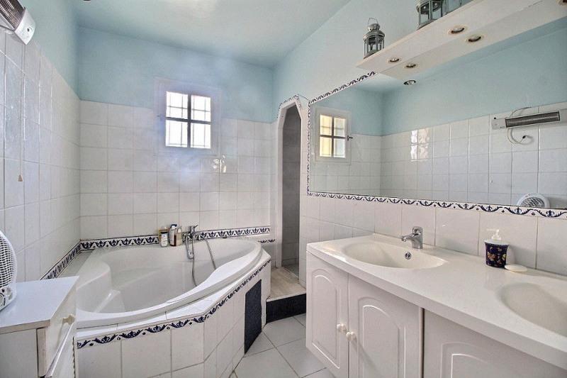 Vente maison / villa Bouillargues 275000€ - Photo 11