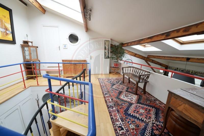 Vente de prestige appartement Montreuil 1145000€ - Photo 6