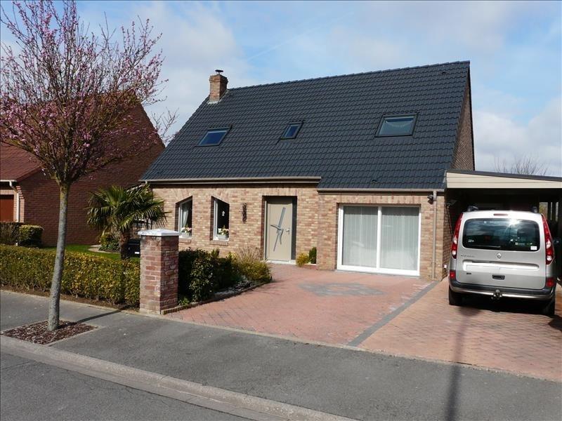 Vente maison / villa Hazebrouck 317000€ - Photo 1