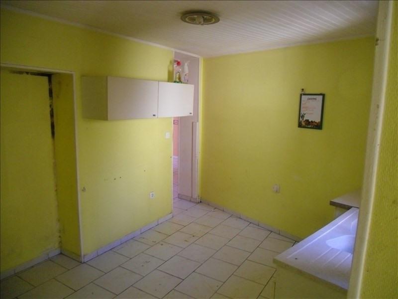 Vente maison / villa Fouquieres les lens 64000€ - Photo 1