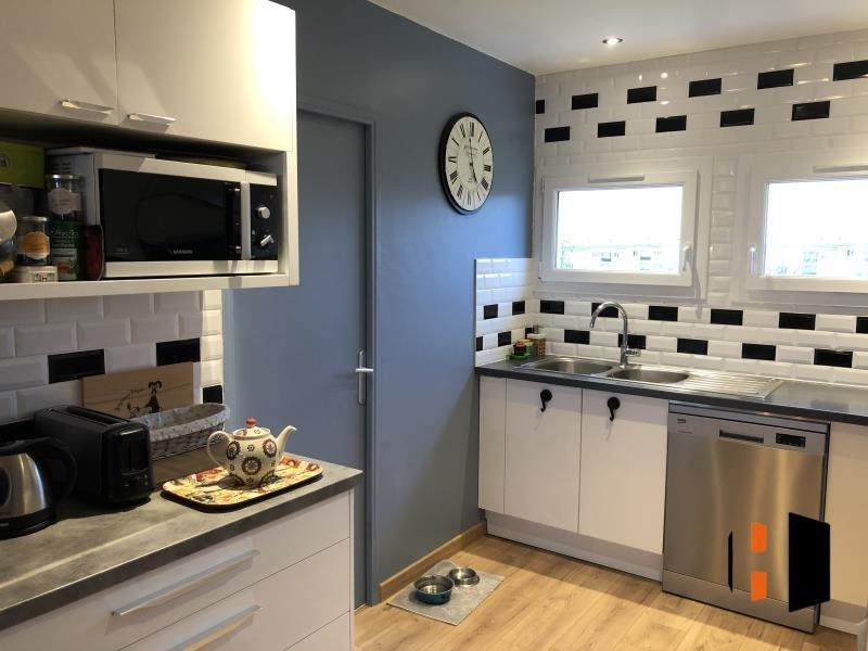 Sale apartment Libourne 155000€ - Picture 5