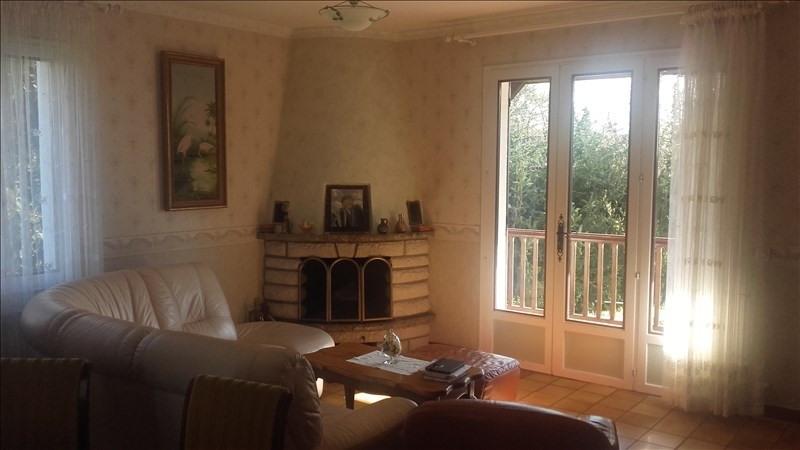 Sale house / villa Sauvagnon 372000€ - Picture 3