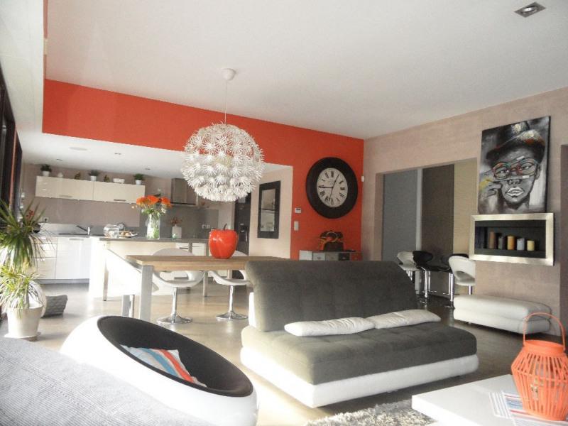Venta  casa Pluneret 482850€ - Fotografía 2