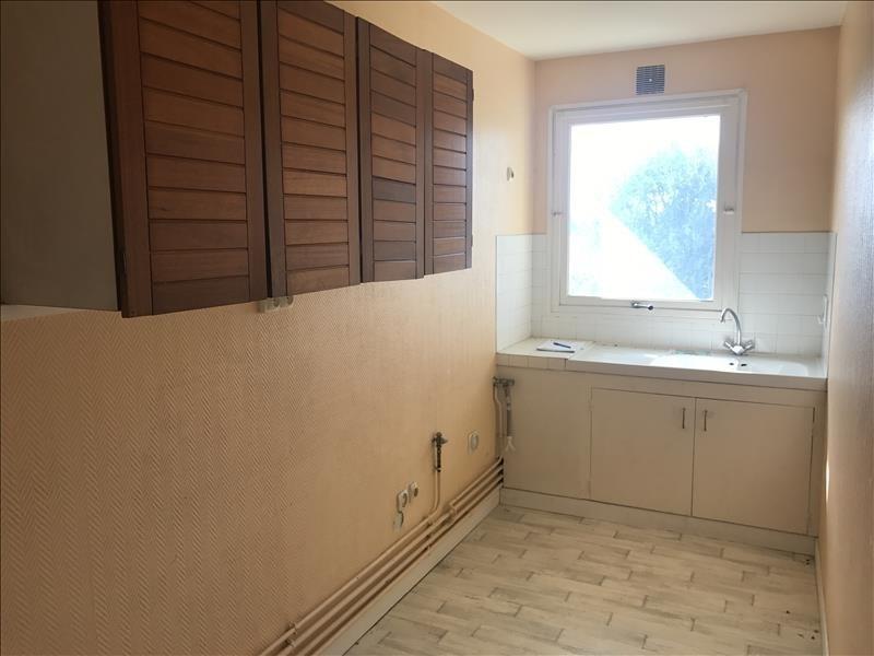 Vente appartement Blois 44000€ - Photo 2