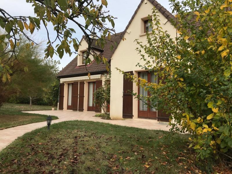 Vente maison / villa Saint-arnoult-en-yvelines 350000€ - Photo 1